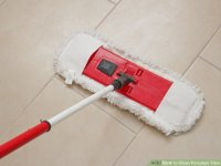 Homemade Floor Cleaner For Porcelain Tile | Wikizie.co
