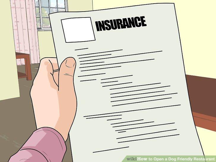 Versicherung abschließen