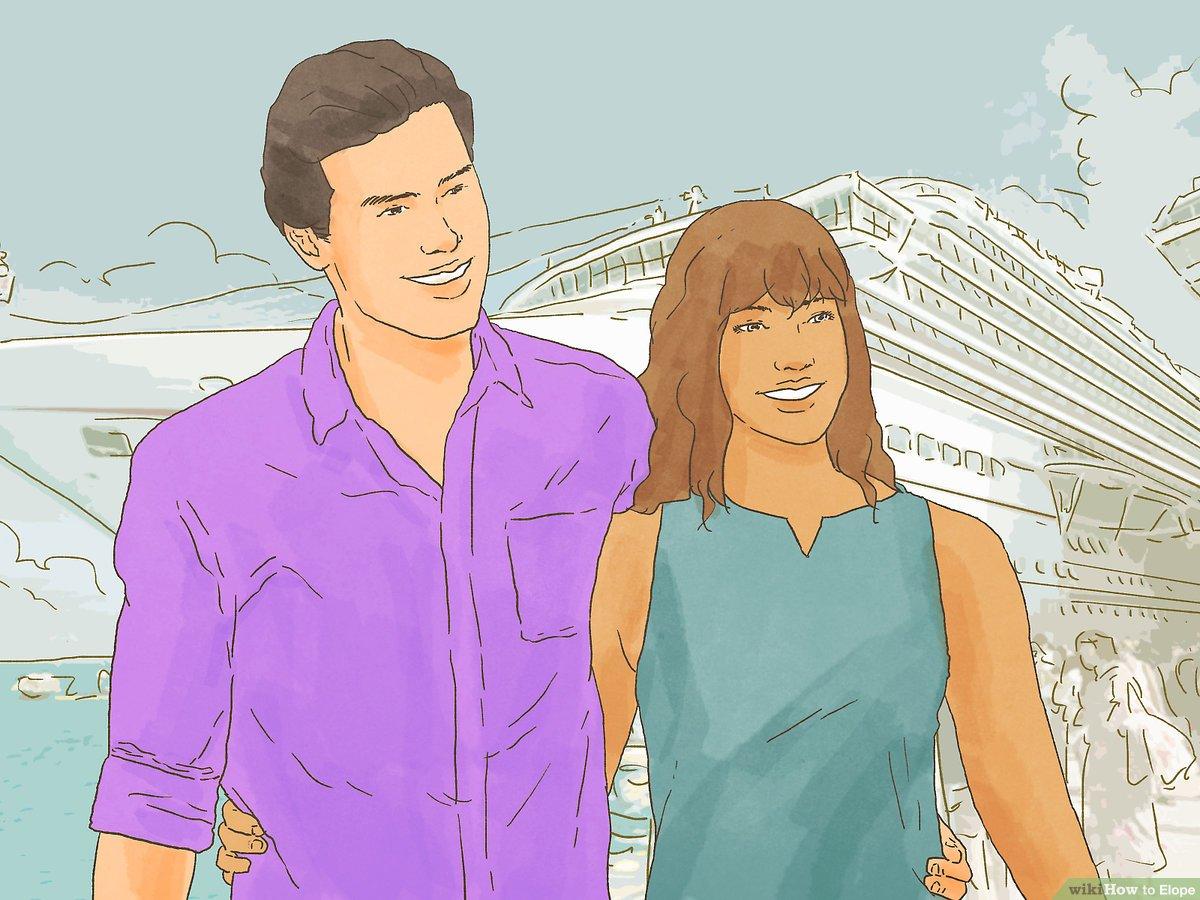 3 ways to elope