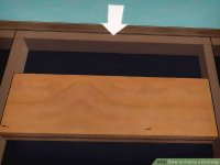 How to Frame a Doorway: 14 Steps (with Pictures) - wikiHow