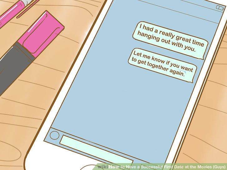 Folgen Sie einem Text.