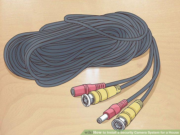 Verwenden Sie siamesische Kabel, um Ihr System effektiv zu verdrahten.