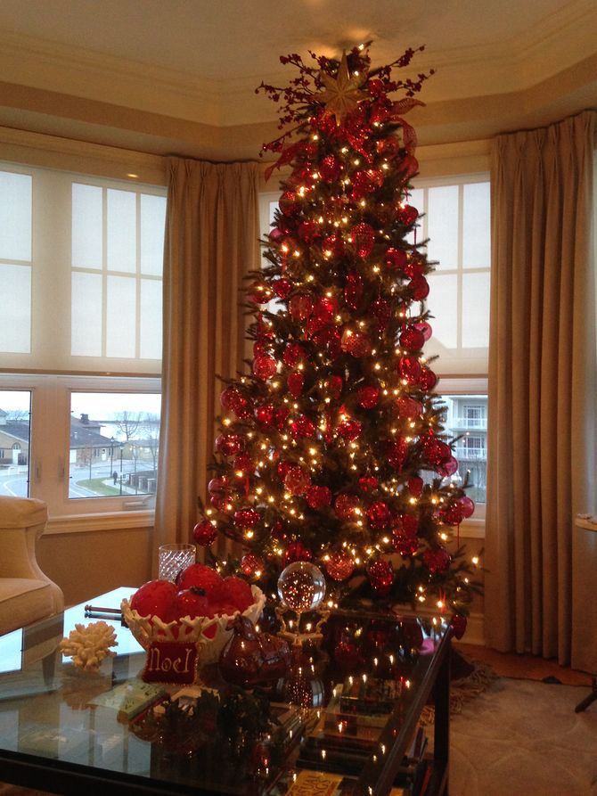 How to Decorate a Christmas Tree Elegantly 12 Steps