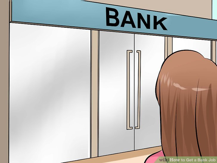 Visit banks in your area.