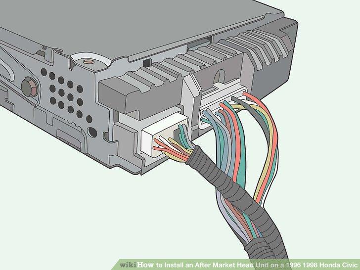 Wiring Diagrams Furthermore 1998 Honda Civic Radio Wiring Diagram