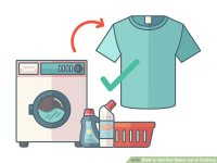 4 Ways to Get Pen Stains out of Clothing - wikiHow