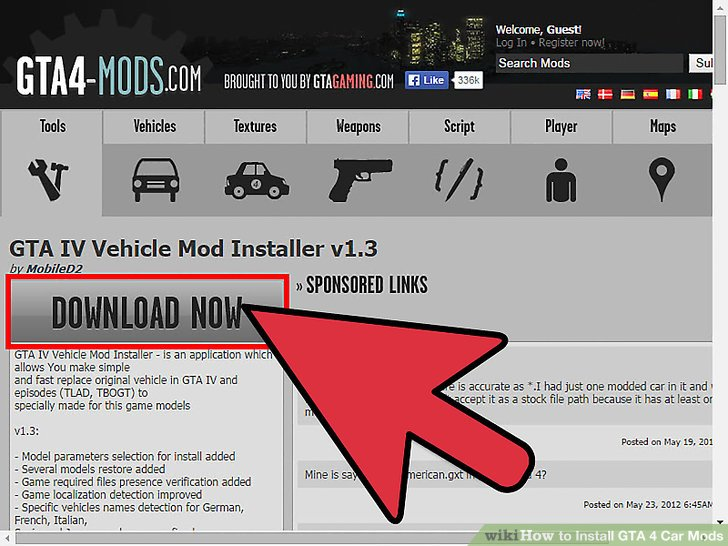 Gta 5 Car Mods How To Mod Cars In Gta 5 Car Mod Show - Images of