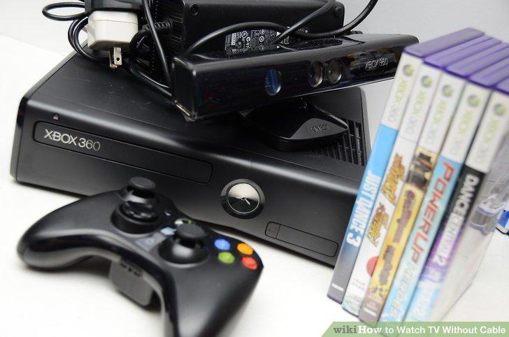 Aktivieren Sie das Streaming auf Ihren Spielekonsolen.