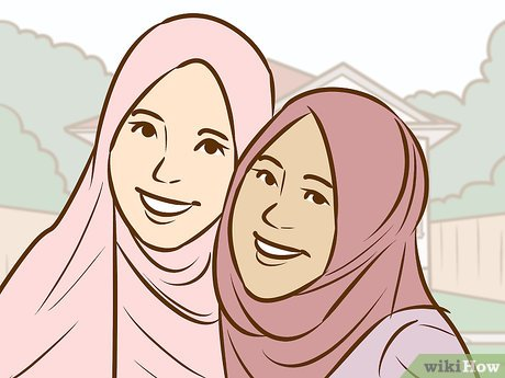 Da gap in francia a marc & spencer a londra, in vendita hijab per bambine musulmane. How To Become A Good Muslim Girl With Pictures Wikihow