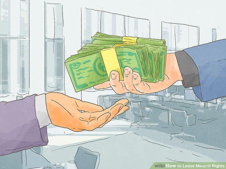 Receive your signing bonus.