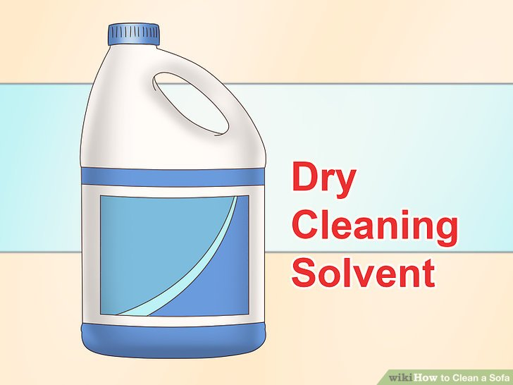 cloth sofa cleaning products creative design the best ways to clean a wikihow image titled step 14