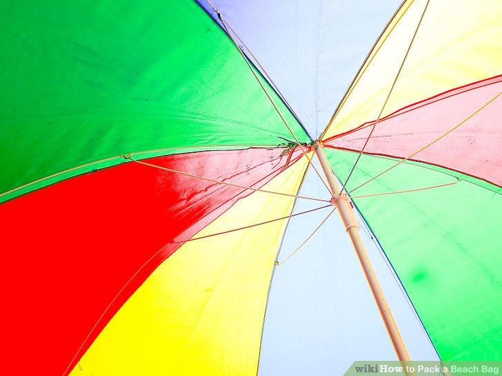Liegen oder Sonnenschirme mitbringen (optional).