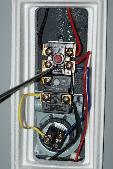 Water Heater Electric Water Heater Wiring Diagram As Well Electric Hot
