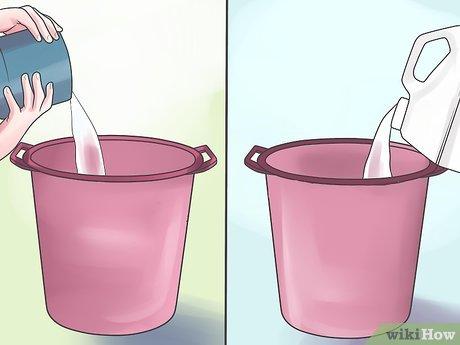 3 Ways to Dechlorinate Pool Water - wikiHow