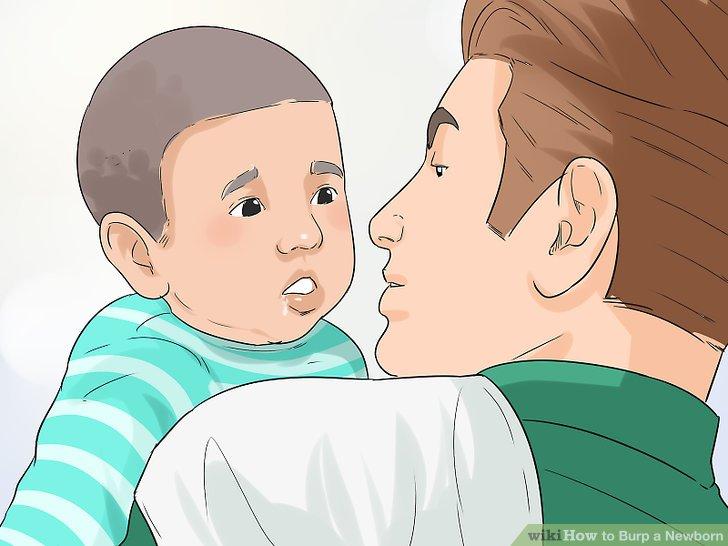 Hör auf dein Baby.