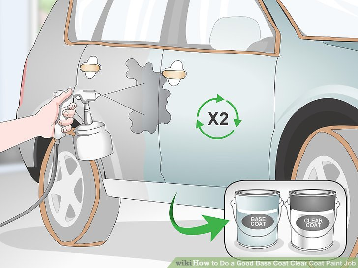 Tabanı uygulamadan önce 2 kat astar uygulayın ve katları temizleyin.