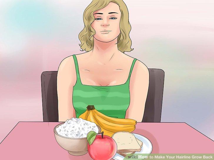 Verstehen Sie die Rolle, die die Ernährung spielt.
