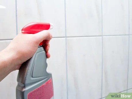 3 ways to remove soap scum from tile