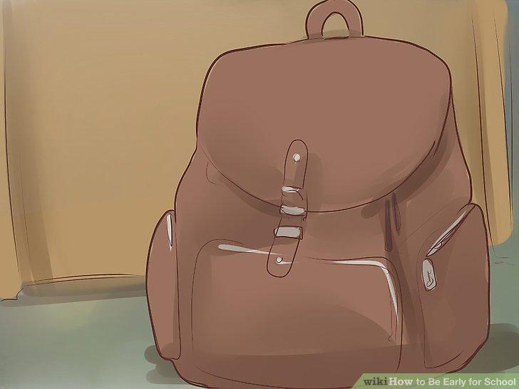 Bewahren Sie größere Gegenstände an der Tür auf.