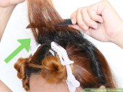 3 ways pin hairstyles