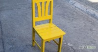 How to Paint Fiberglass Chairs: 10 Steps (with Pictures ...