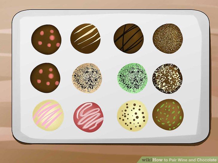 Geben Sie preiswerten Schokoladengeschenken eine Chance.