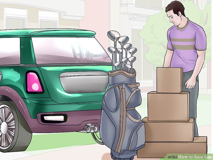 Machen Sie Ihr Auto leichter