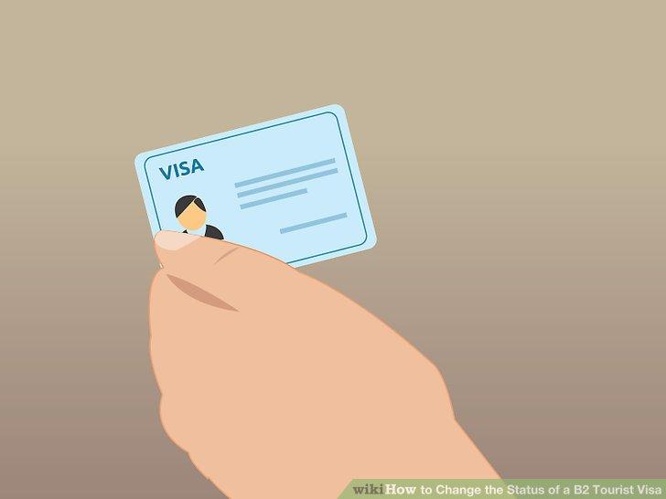 Identifizieren Sie das gewünschte neue Visum.
