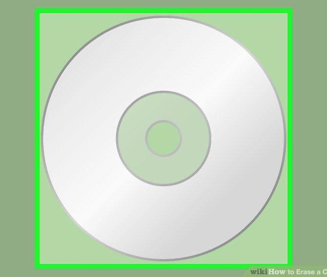 Image Titled Erase A Cd Rw Step 1