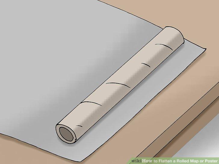 3 ways to flatten