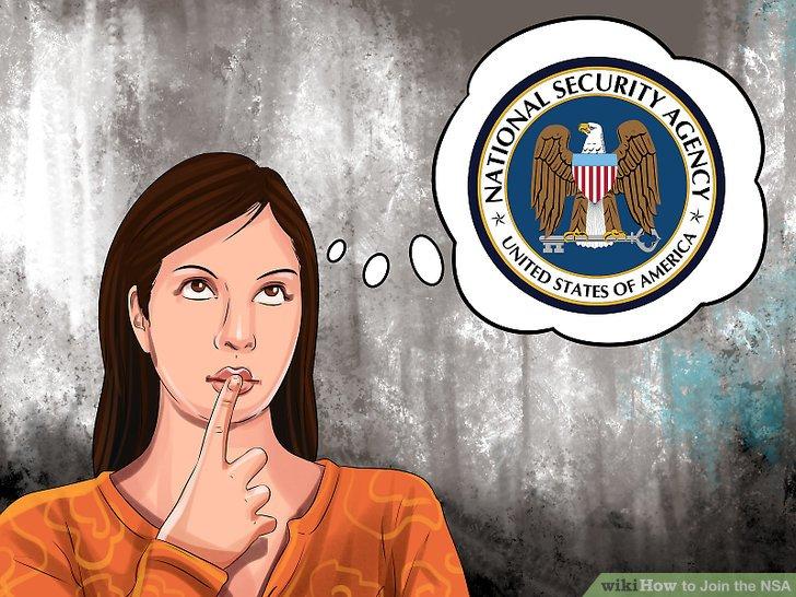 Entdecken Sie Ihre potenziellen Karriereoptionen bei der NSA.
