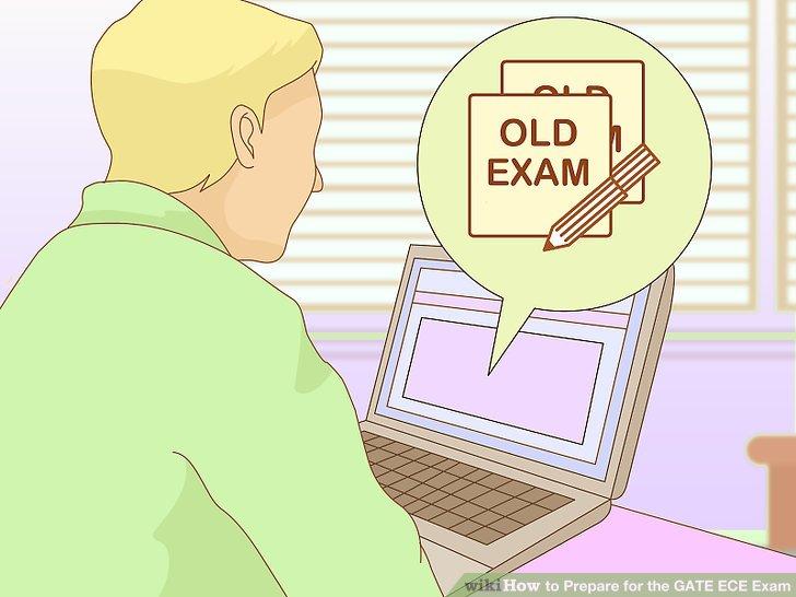 Schauen Sie sich alte Prüfungen an.
