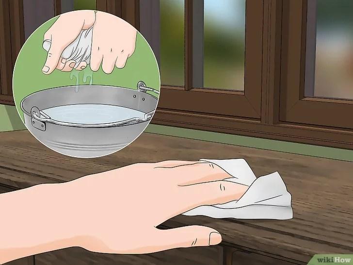 Tiêu đề ảnh Get Rid of Dust Mites Step 1