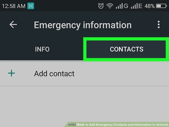 Add Emergency Contact to the Lock Screen on Android Step 7.jpg