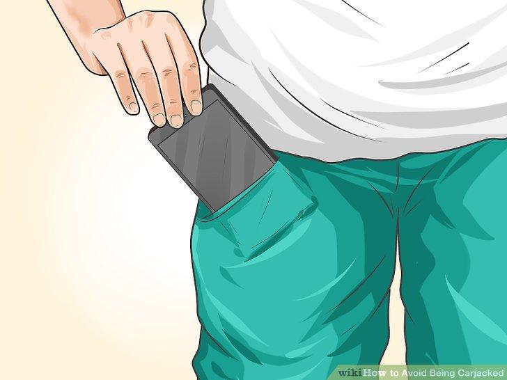 Halten Sie jederzeit ein Mobiltelefon oder eine Funkverbindung für Sie bereit.