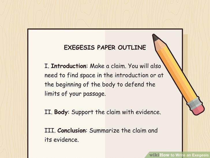 Erstellen Sie eine Gliederung für den Aufsatz.