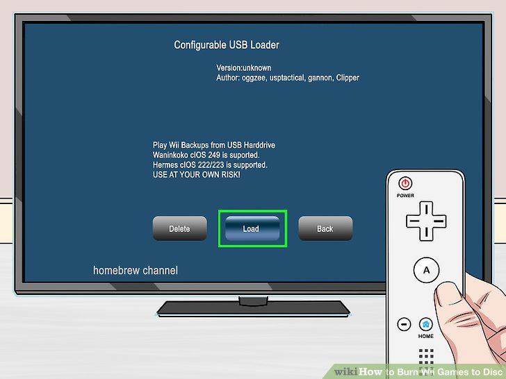 USB LOADER GX PER WII SCARICA