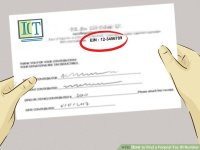 4 Ways to Find a Federal Tax ID Number - wikiHow
