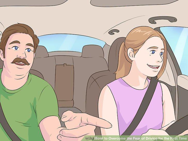 Haben Sie einen engen Freund oder ein Familienmitglied im Auto dabei.