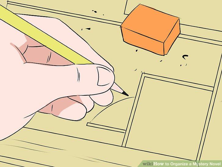Notieren Sie bei Bedarf alle Einzelheiten des Verbrechens und die üblichen visuellen Hilfsmittel.