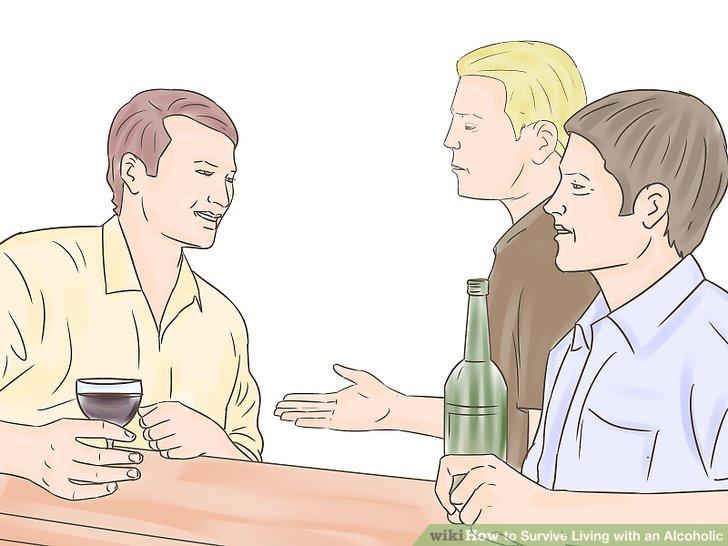 Wie wissen Sie, wenn Sie einen Alkoholiker neu datieren Dating-Seiten für bpd