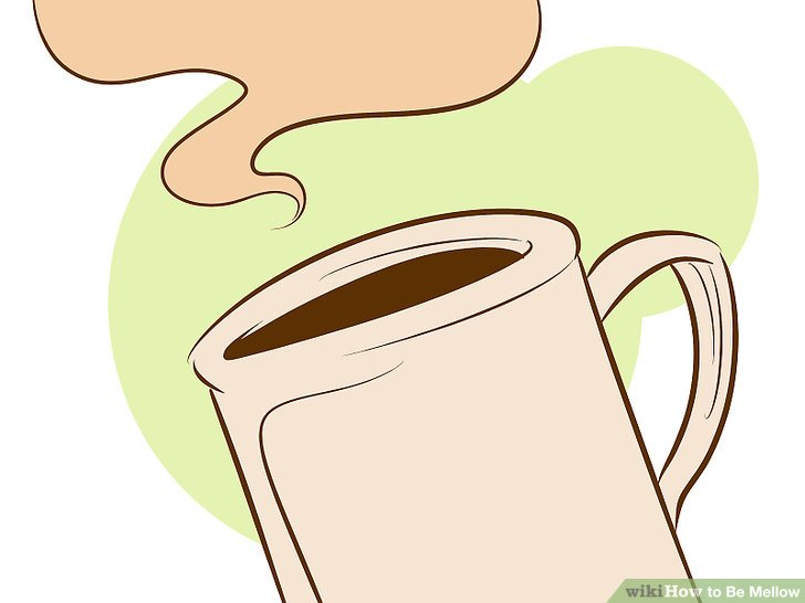 Minimieren Sie Ihre Koffeinaufnahme.
