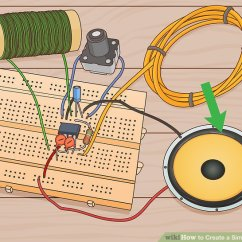 Simple Am Receiver Circuit Diagram Lennox Mercury Thermostat Wiring How To Create A Radio Wikihow Image Titled Step 16