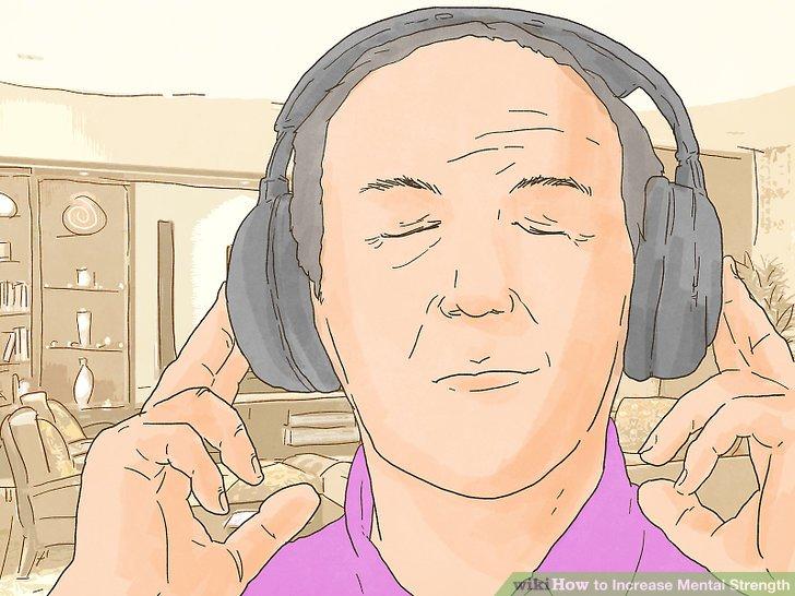 Hören Sie Barockmusik.