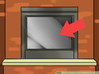 Do You Need To Clean Chimney With Gas Fireplace. Ventless ...