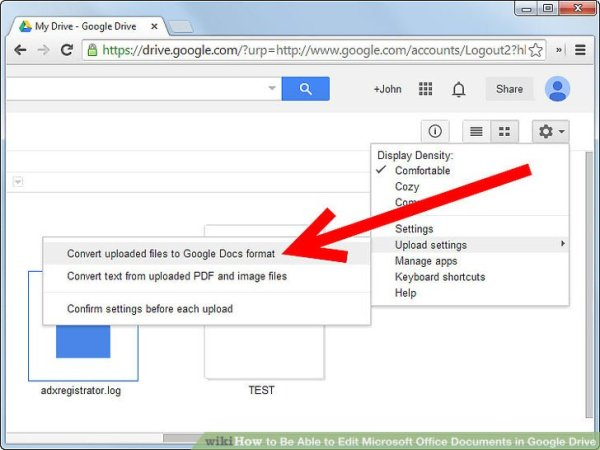How to Be Able to Edit Microsoft Office Documents in