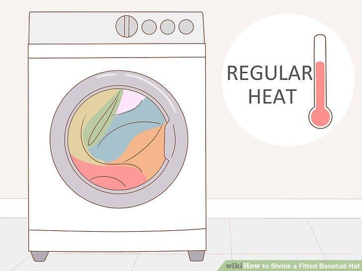 Wash on regular heat.