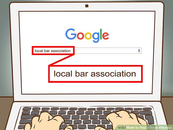 Wenden Sie sich für qualifizierte Anwälte in Ihrer Nähe an Ihre örtliche Rechtsanwaltskammer.