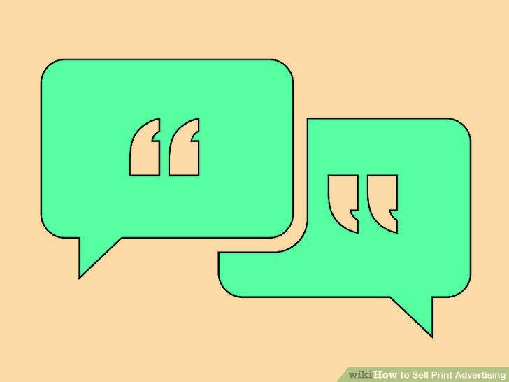Besprechen Sie mit dem Kunden Erfahrungsberichte aus anderen Unternehmen und Veröffentlichungen.