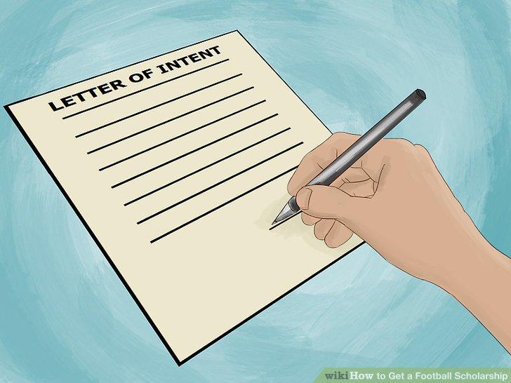 Unterzeichnen Sie eine nationale Absichtserklärung.